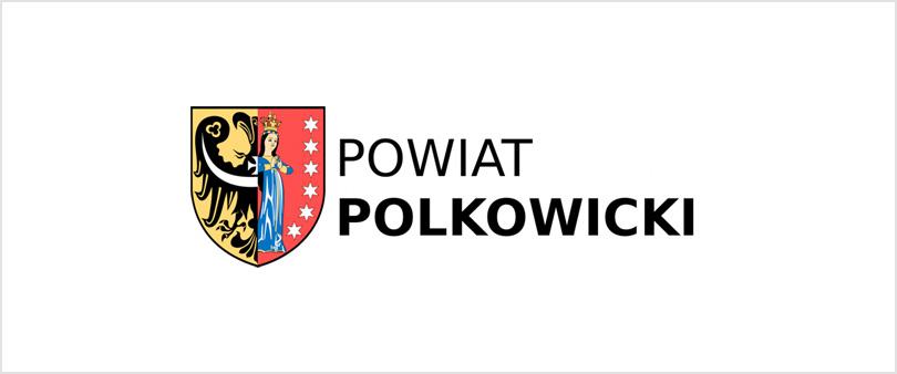Przejdź do strony internetowej: Powiat Polkowice