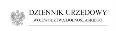 Logo Dziennika Urzędowego