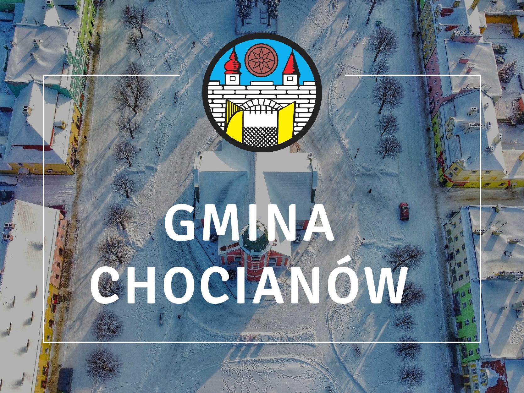 Gmina Chocianów