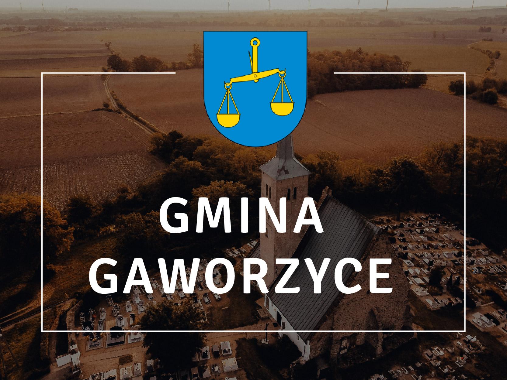 Gmina Gaworzyce