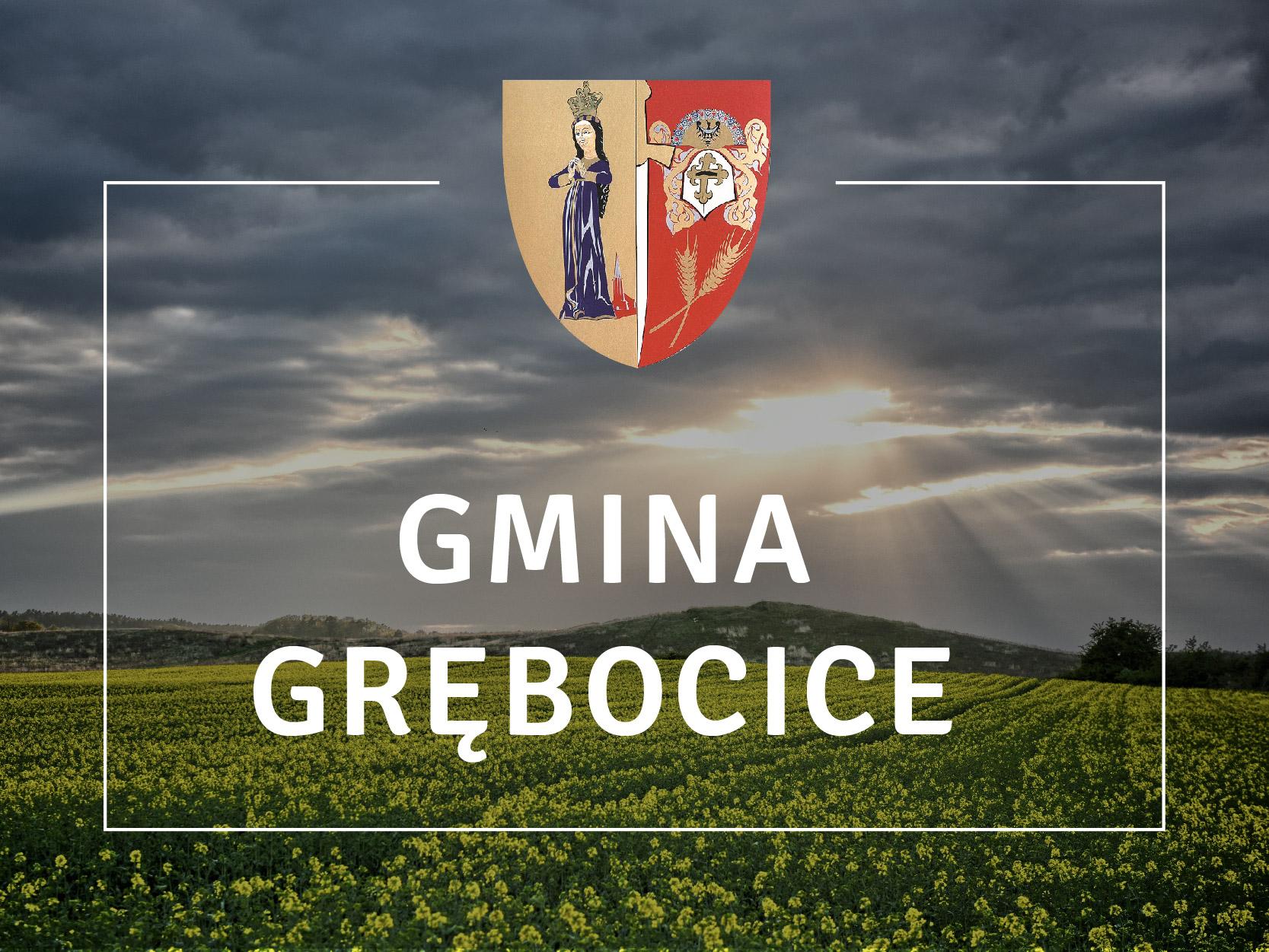 Gmina Grębocice