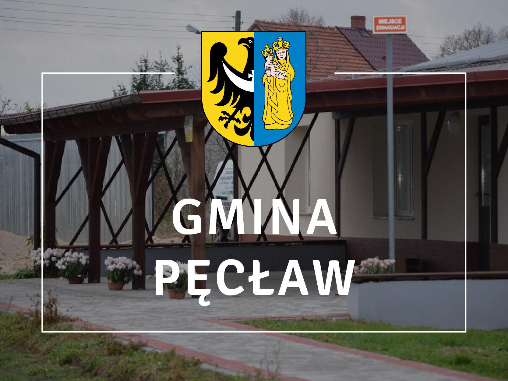 Gmina Pęcław