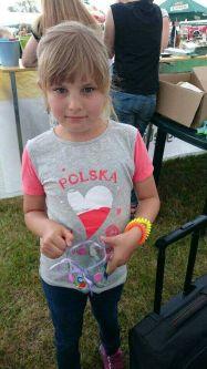 Impreza na boisku w Białołęce miała charakter sportowego spotkania rodzinnego
