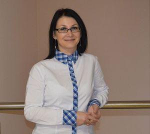 Dagmara Dobroć-Śnioszek