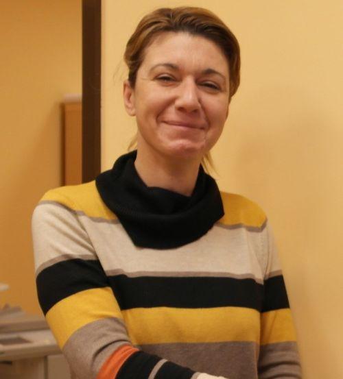 Czterysta złotych konkursowej nagrody trafiło do rąk Barbary Tuczyńskiej.