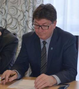 Lesław Golba, wójt gminy Jerzmanowa, został członkiem zarządu ZGZM