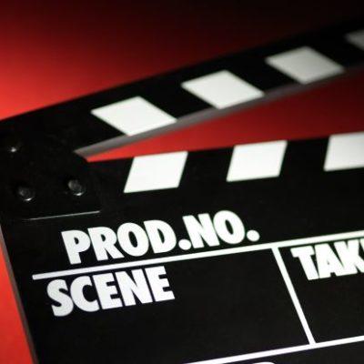 Clapper filmowy