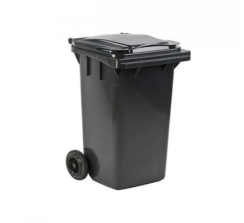 Pojemnik na odpady zmieszane