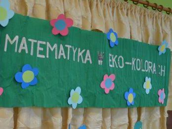 Konkurs matematyczny w przedszkolu nr 2 w Polkowicach