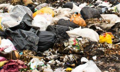 Śmieciowe odpady