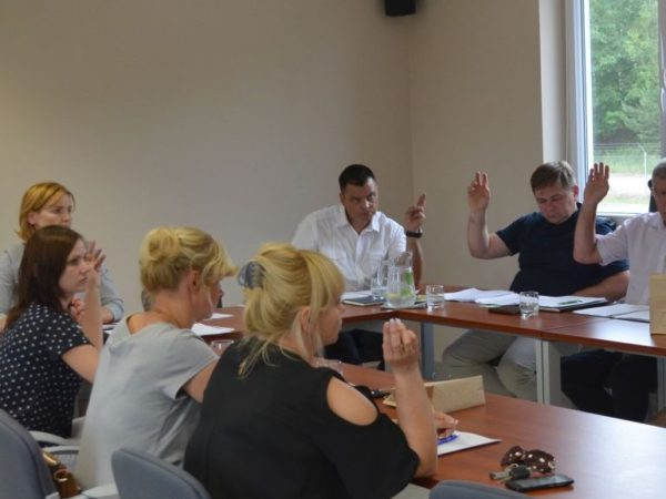 Zgromadzenie Związku na wczorajszym posiedzeniu oceniło ubiegłoroczną pracę ZGZM