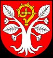 logo gminy Radwanice
